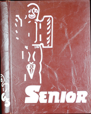 Page 1, 1963 Edition, Lynch High School - Senior Yearbook (Amsterdam, NY) online yearbook collection