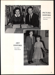 Page 13, 1963 Edition, Lynch High School - Senior Yearbook (Amsterdam, NY) online yearbook collection