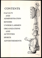 Page 9, 1963 Edition, Lynch High School - Senior Yearbook (Amsterdam, NY) online yearbook collection