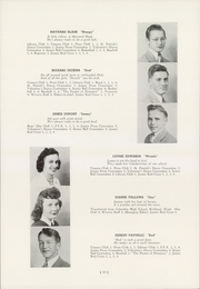 Page 12, 1946 Edition, West Canada Valley High School - Wecava Yearbook (Newport, NY) online yearbook collection