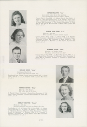 Page 13, 1946 Edition, West Canada Valley High School - Wecava Yearbook (Newport, NY) online yearbook collection