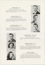 Page 14, 1946 Edition, West Canada Valley High School - Wecava Yearbook (Newport, NY) online yearbook collection