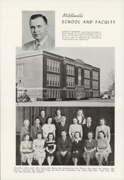 Page 8, 1946 Edition, West Canada Valley High School - Wecava Yearbook (Newport, NY) online yearbook collection