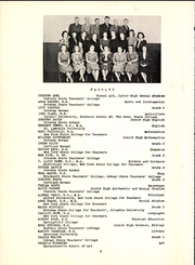 Page 10, 1947 Edition, Beaver River Central High School - Beaverian Yearbook (Beaver Falls, NY) online yearbook collection