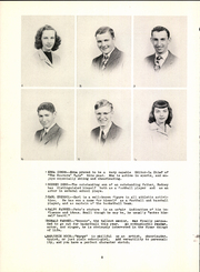 Page 12, 1947 Edition, Beaver River Central High School - Beaverian Yearbook (Beaver Falls, NY) online yearbook collection