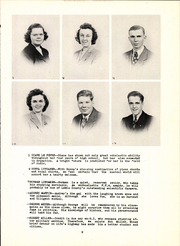 Page 13, 1947 Edition, Beaver River Central High School - Beaverian Yearbook (Beaver Falls, NY) online yearbook collection