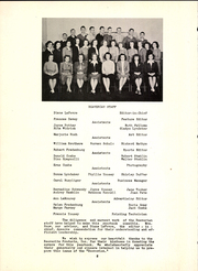 Page 6, 1947 Edition, Beaver River Central High School - Beaverian Yearbook (Beaver Falls, NY) online yearbook collection