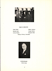Page 9, 1947 Edition, Beaver River Central High School - Beaverian Yearbook (Beaver Falls, NY) online yearbook collection
