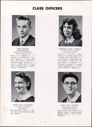 Page 12, 1952 Edition, Beaver River Central High School - Beaverian Yearbook (Beaver Falls, NY) online yearbook collection