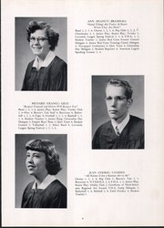 Page 13, 1952 Edition, Beaver River Central High School - Beaverian Yearbook (Beaver Falls, NY) online yearbook collection