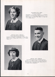 Page 17, 1952 Edition, Beaver River Central High School - Beaverian Yearbook (Beaver Falls, NY) online yearbook collection