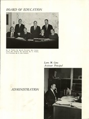 Page 9, 1966 Edition, Beaver River Central High School - Beaverian Yearbook (Beaver Falls, NY) online yearbook collection