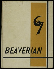 Page 1, 1967 Edition, Beaver River Central High School - Beaverian Yearbook (Beaver Falls, NY) online yearbook collection