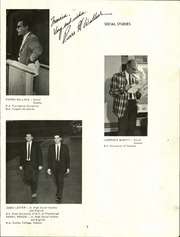 Page 13, 1967 Edition, Beaver River Central High School - Beaverian Yearbook (Beaver Falls, NY) online yearbook collection