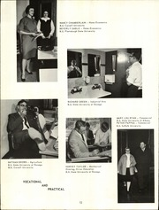 Page 16, 1967 Edition, Beaver River Central High School - Beaverian Yearbook (Beaver Falls, NY) online yearbook collection