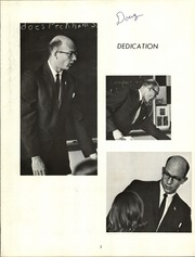 Page 6, 1967 Edition, Beaver River Central High School - Beaverian Yearbook (Beaver Falls, NY) online yearbook collection
