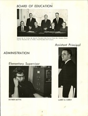 Page 9, 1967 Edition, Beaver River Central High School - Beaverian Yearbook (Beaver Falls, NY) online yearbook collection