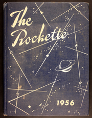 Page 1, 1956 Edition, Panama Central High School - Rockette Yearbook (Panama, NY) online yearbook collection