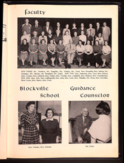 Page 11, 1956 Edition, Panama Central High School - Rockette Yearbook (Panama, NY) online yearbook collection