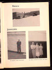 Page 13, 1956 Edition, Panama Central High School - Rockette Yearbook (Panama, NY) online yearbook collection