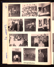 Page 14, 1956 Edition, Panama Central High School - Rockette Yearbook (Panama, NY) online yearbook collection
