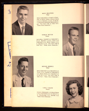 Page 16, 1956 Edition, Panama Central High School - Rockette Yearbook (Panama, NY) online yearbook collection