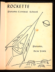 Page 5, 1956 Edition, Panama Central High School - Rockette Yearbook (Panama, NY) online yearbook collection