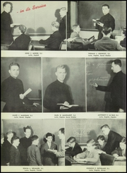 Page 14, 1943 Edition, Regis High School - Regian Yearbook (New York, NY) online yearbook collection