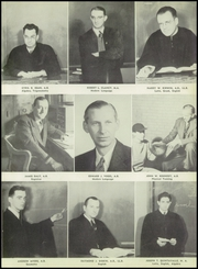 Page 15, 1943 Edition, Regis High School - Regian Yearbook (New York, NY) online yearbook collection
