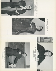 Page 17, 1962 Edition, Regis High School - Regian Yearbook (New York, NY) online yearbook collection