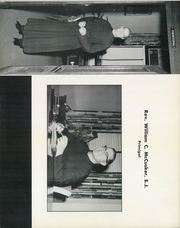 Page 9, 1962 Edition, Regis High School - Regian Yearbook (New York, NY) online yearbook collection