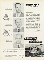 Page 12, 1954 Edition, Pine Valley Central High School - Pine Knot Yearbook (South Dayton, NY) online yearbook collection