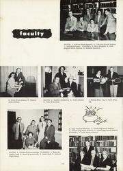 Page 14, 1954 Edition, Pine Valley Central High School - Pine Knot Yearbook (South Dayton, NY) online yearbook collection