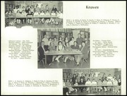 Page 10, 1958 Edition, Pine Valley Central High School - Pine Knot Yearbook (South Dayton, NY) online yearbook collection