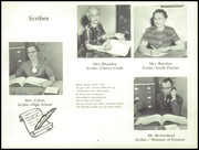Page 13, 1958 Edition, Pine Valley Central High School - Pine Knot Yearbook (South Dayton, NY) online yearbook collection