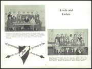Page 15, 1958 Edition, Pine Valley Central High School - Pine Knot Yearbook (South Dayton, NY) online yearbook collection