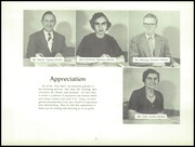 Page 9, 1958 Edition, Pine Valley Central High School - Pine Knot Yearbook (South Dayton, NY) online yearbook collection