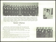 Page 37, 1959 Edition, Pine Valley Central High School - Pine Knot Yearbook (South Dayton, NY) online yearbook collection