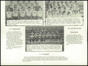 Page 46, 1959 Edition, Pine Valley Central High School - Pine Knot Yearbook (South Dayton, NY) online yearbook collection