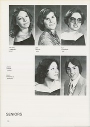 Page 14, 1980 Edition, Pine Valley Central High School - Pine Knot Yearbook (South Dayton, NY) online yearbook collection