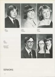 Page 16, 1980 Edition, Pine Valley Central High School - Pine Knot Yearbook (South Dayton, NY) online yearbook collection