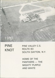 Page 5, 1980 Edition, Pine Valley Central High School - Pine Knot Yearbook (South Dayton, NY) online yearbook collection
