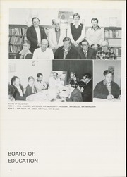 Page 6, 1980 Edition, Pine Valley Central High School - Pine Knot Yearbook (South Dayton, NY) online yearbook collection