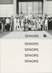 Page 8, 1980 Edition, Pine Valley Central High School - Pine Knot Yearbook (South Dayton, NY) online yearbook collection