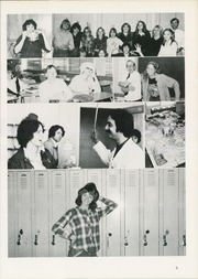 Page 9, 1980 Edition, Pine Valley Central High School - Pine Knot Yearbook (South Dayton, NY) online yearbook collection