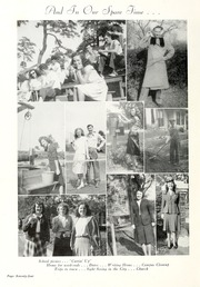 Page 78, 1948 Edition, Columbia Bible College - Finial Yearbook (Columbia, SC) online yearbook collection