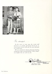 Page 86, 1948 Edition, Columbia Bible College - Finial Yearbook (Columbia, SC) online yearbook collection