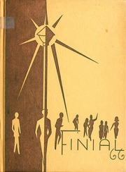Page 1, 1966 Edition, Columbia Bible College - Finial Yearbook (Columbia, SC) online yearbook collection