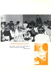 Page 12, 1966 Edition, Columbia Bible College - Finial Yearbook (Columbia, SC) online yearbook collection