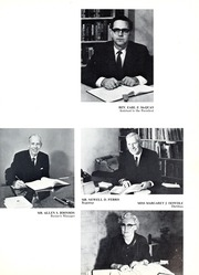 Page 17, 1966 Edition, Columbia Bible College - Finial Yearbook (Columbia, SC) online yearbook collection